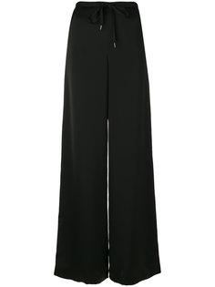 брюки-палаццо McQ Alexander McQueen