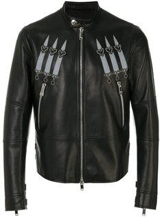 куртка Love Blade Valentino