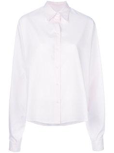 рубашка свободного кроя Mm6 Maison Margiela