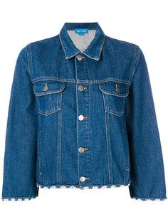 джинсовая куртка Arch Mih Jeans