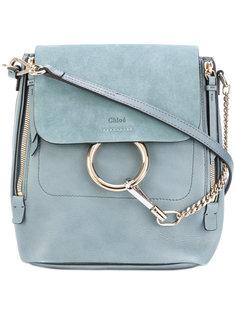 рюкзак Faye Chloé