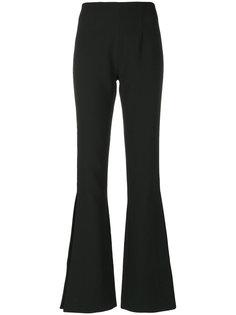 брюки с завышенной талией Ray Solace London