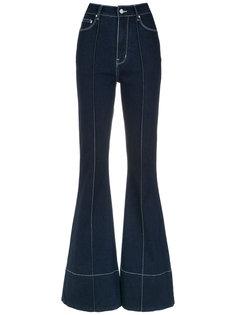 широкие джинсы Amapô
