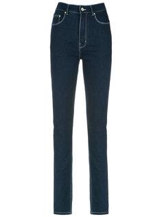 denim skinny pants Amapô