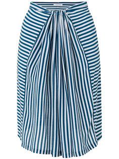 полосатая юбка Humanoid