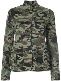 камуфляжная куртка Nili Lotan