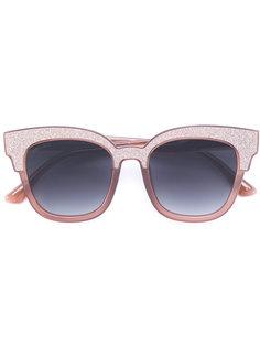 солнцезащитные очки Mayela Jimmy Choo Eyewear