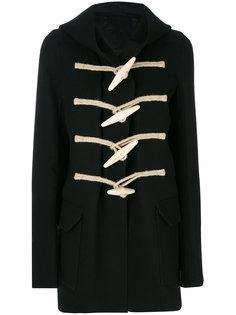 пальто-дафл Rick Owens