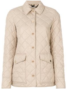 стеганая куртка Westbridge Burberry