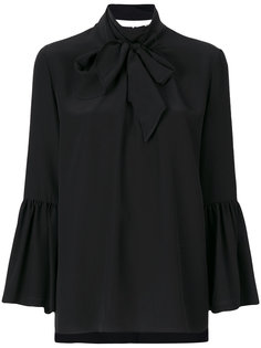 "блузка кроя ""колокол"" Fendi"