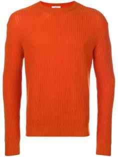 трикотажный свитер Valentino