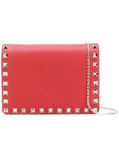 мини-сумка через плечо Rockstud Valentino
