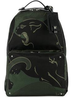 рюкзак Rockstud Valentino Garavani Valentino