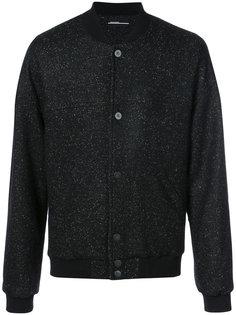 текстурированная куртка бомбер  Rochambeau