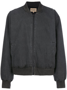 куртка-бомбер Season 4 Yeezy