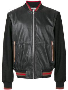куртка-бомбер McQ Alexander McQueen