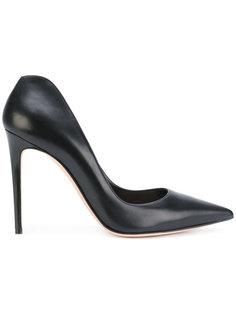 классические туфли-лодочки Alexander McQueen