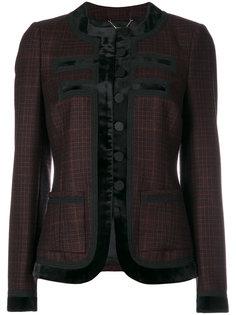 пиджак Prince de Galles Givenchy