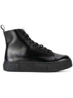 ботинки на плоской подошве Kibo Eytys