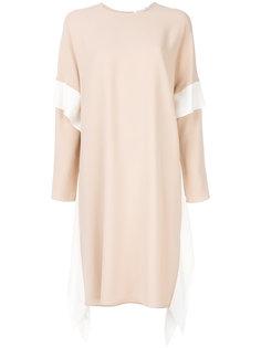 платье свободного кроя Agnona