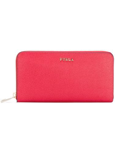 Купить мужские кошельки и портмоне Furla в интернет-магазине Lookbuck