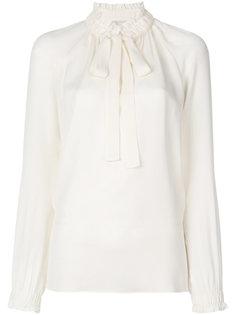рубашка с завязками на бант Michael Michael Kors