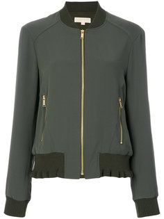 куртка-бомбер Michael Michael Kors