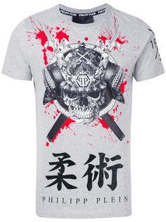 футболка Hasu Philipp Plein
