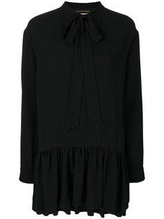 платье-мини Saint Laurent