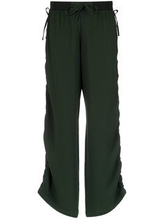 Sara wide leg trousers Uma | Raquel Davidowicz