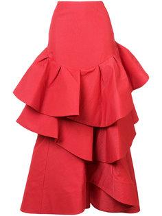 многослойная юбка Rosie Assoulin
