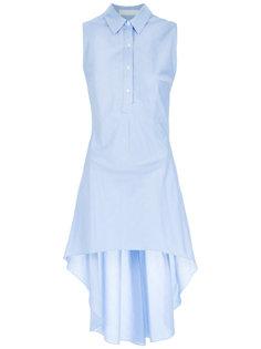 mullet dress Giuliana Romanno