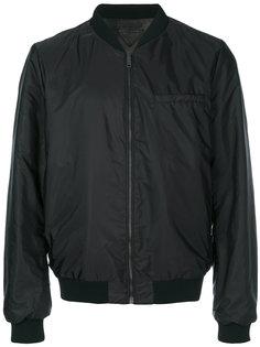 двухсторонняя куртка-бомбер Prada