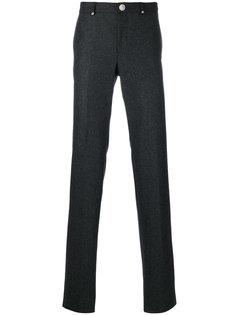 узкие брюки строгого кроя Givenchy