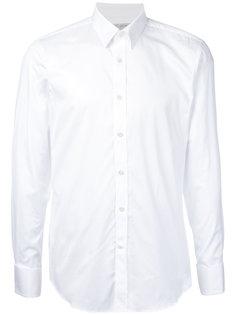 рубашка с классическим воротником  Gieves & Hawkes