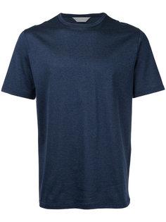 футболка с короткими рукавами Gieves & Hawkes