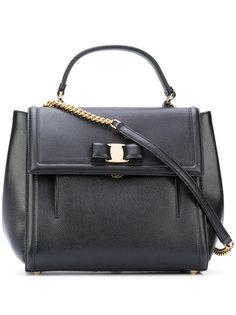 сумка Vara с верхней ручкой Salvatore Ferragamo