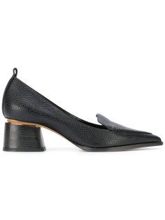 классические туфли-лодочки Nicholas Kirkwood