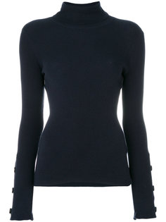 вязаный свитер See By Chloé