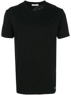 базовая футболка Versace Collection