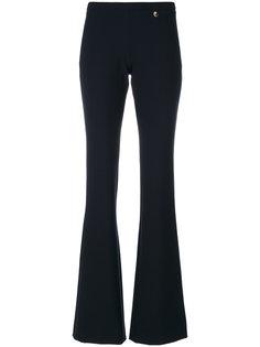 расклешенные брюки Versace Collection