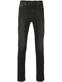 джинсы скинни Neil Barrett