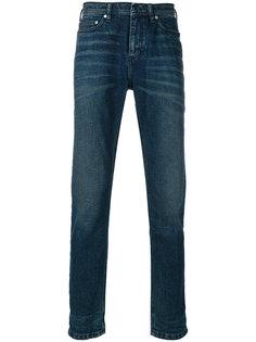 """джинсы с эффектом """"варенки"""" Neil Barrett"""