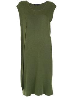 straight dress Gloria Coelho