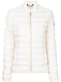 дутая стеганая куртка  Michael Michael Kors