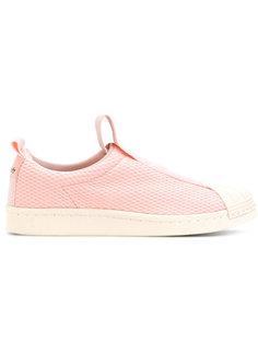 кеды-слипон Superstar Adidas