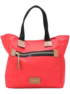 объемная сумка-тоут Marc Jacobs