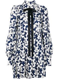 платье цветочного дизайна Marc Jacobs