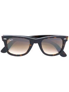 солнцезащитные очки-вайфареры  Ray-Ban