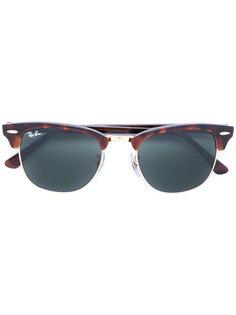 солнцезащитные очки Club Master Ray-Ban